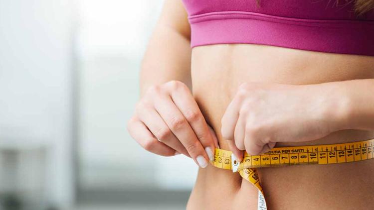5-kilo-afvallen