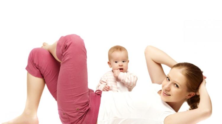 afvallen-na-zwangerschap