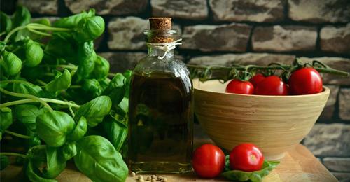 cholesterol verlagen voeding