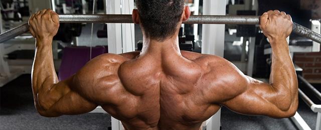 compound oefeningen spieren