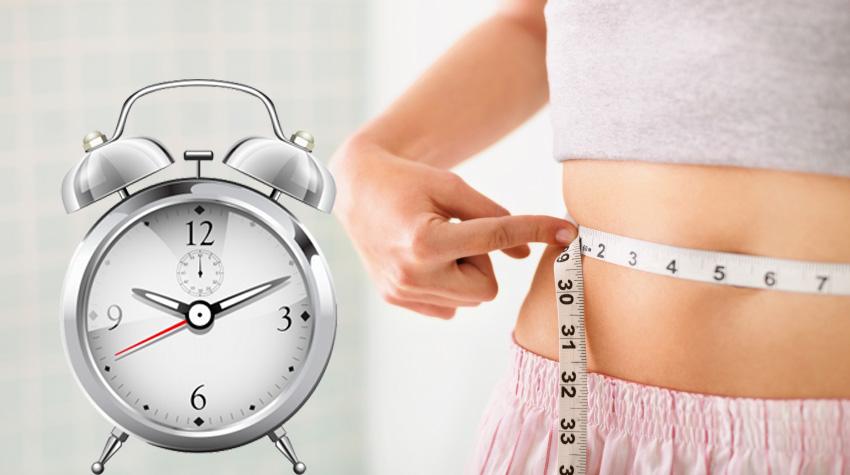 fast 5 dieet
