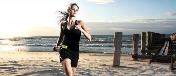 hiit training hardlopen