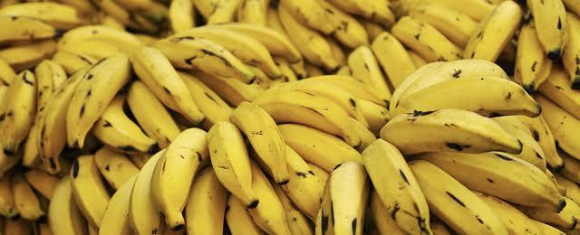 koolhydraten-banaan