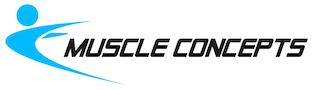 Sport, gezondheid & voedingssupplementen | Muscle Concepts