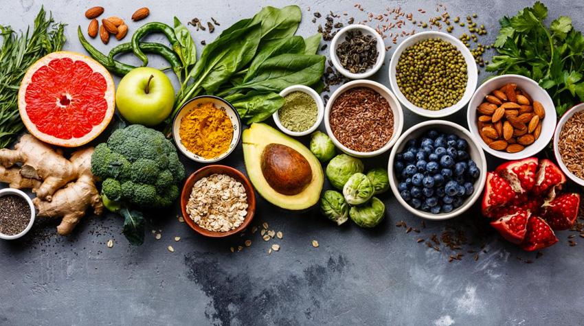 plantaardig dieet voor (kracht)sporters