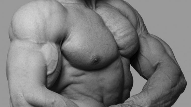 dieet voor spieren
