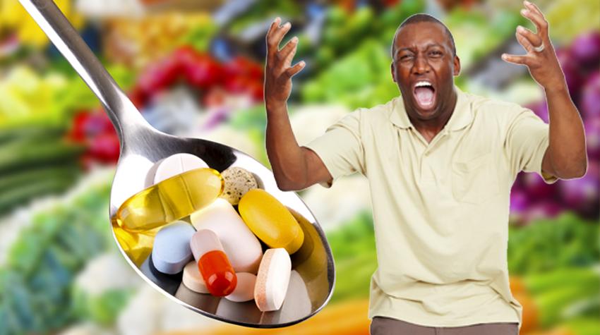 supplementen-werken-niet