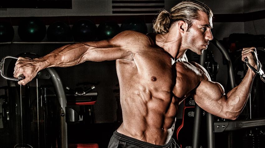 techniek uitvoering trainingen spieren kweken
