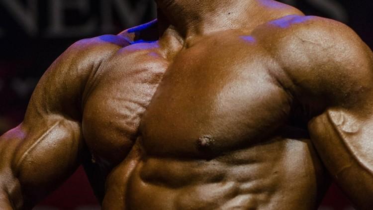 fitness voedingsschema spiermassa