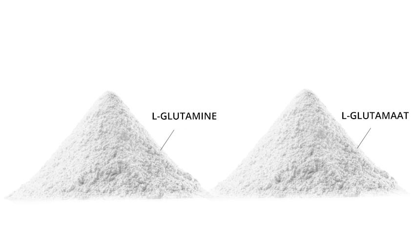 verschil-glutamine-glutamaat