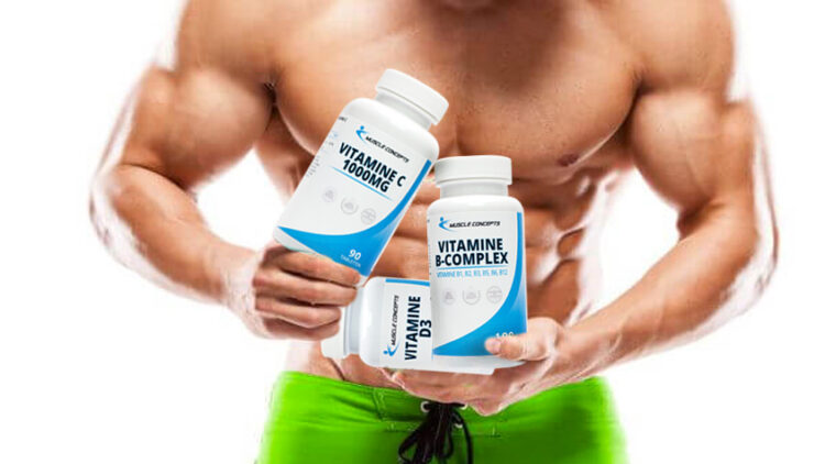 vitaminesupplementen-voor-bodybuilders