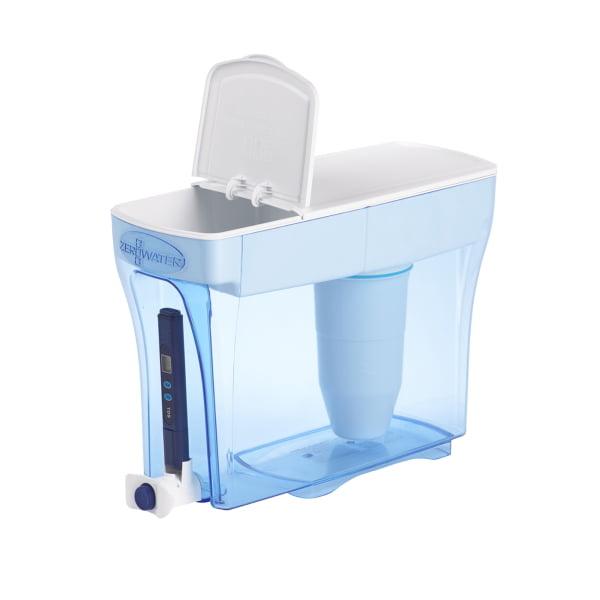 5,4 liter-ZeroWater-Waterkan