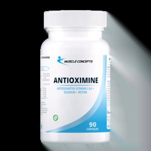 Antioximine-vitamine-kruiden