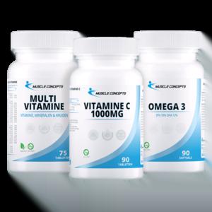 Basis Vitamine Pakket