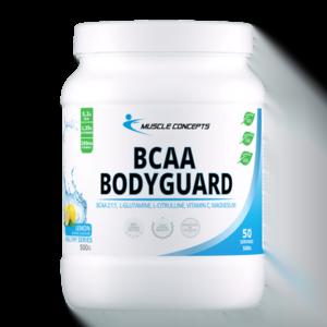 Bcaa-bodyguard