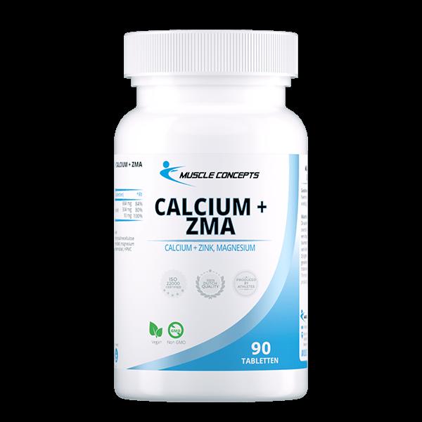 Calcium-zma