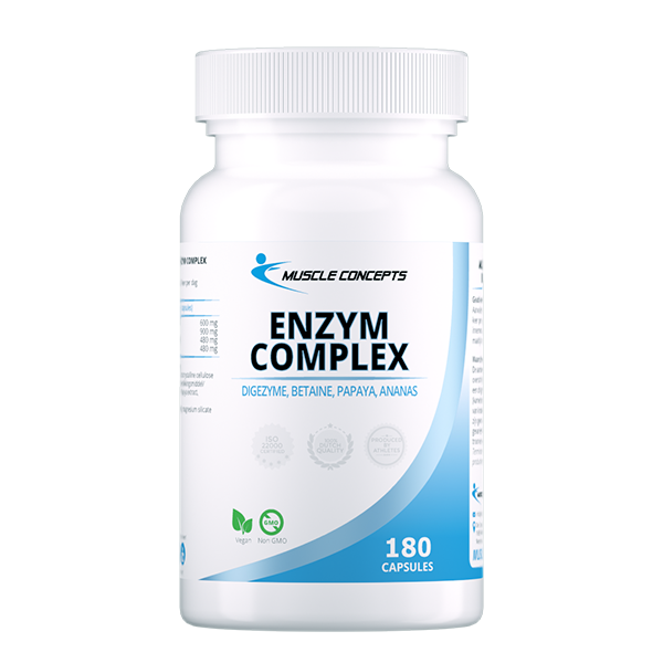 Enzym-complex