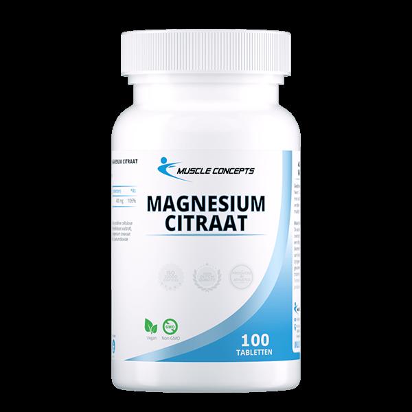 Magnesium-citraat