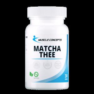 Matcha-thee-poeder