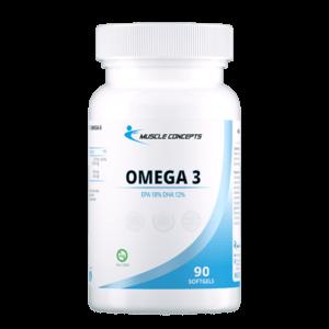 Omega-3-softgels