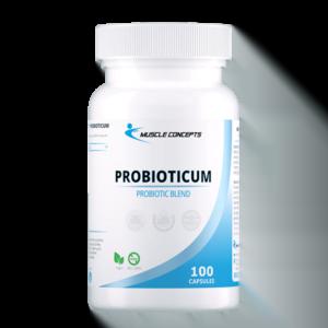Probioticum-blend