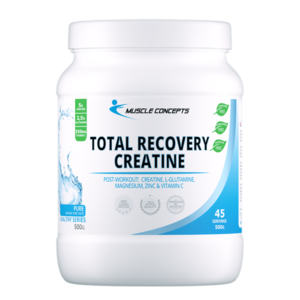 Total-recovery-creatine