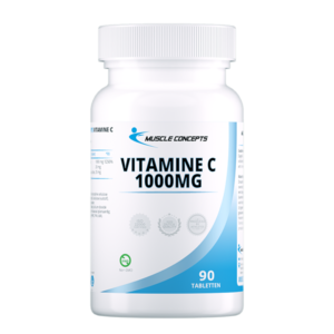 Vitamine-C-1000mg-tabletten