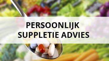 suppletie-advies