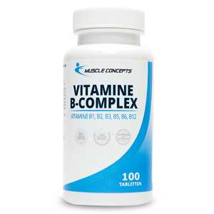 vitamine-b-complex-100-tabletten
