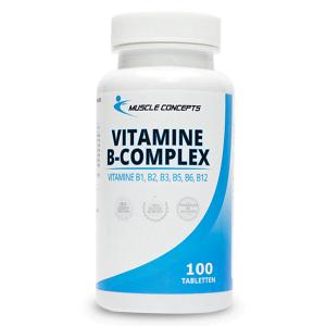 vitamine-b-complex-100-tabletten