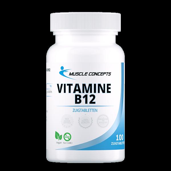 vitamine-b12-zuigtabletten